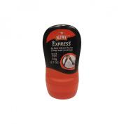 Kiwi 50ml Black Express No Buff Cream Polish 111-011