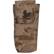 Weather Hawk 27026 Wind Meter Padded Carry Case Carry Case - Camo Desert