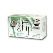 Organic Fiji 0174367 Cocnt Oil SoapOg2Cucmbr - 7 oz