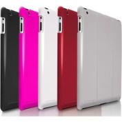 Marware 602956008583 MicroShell Folio Slim Case for iPad 2 - Silver