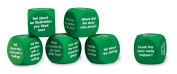 LEARNING RESOURCES LER7233 RETELL A STORY CUBES
