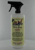 Poop-Off PO000431 Bird Poop Remover 32 oz.