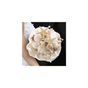 Lillian Rose BQ440 Coastal Sea Shell Bouquet