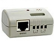Environmental Monitoring Probe UPS Connectivity Device
