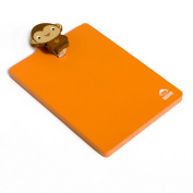 Blancho Bedding RMC002-MONKEY Lovely Monkey - Refrigerator Magnet clip - Magnetic Clipboard