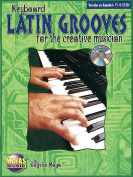 Alfred 62-MM200 Latin Grooves for the Creative Musician - Music Book