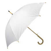 Haas-Jordan by Westcott 4620 Fashion Umbrella White