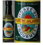 Hot Sauce Harrys HSH1181 HSH C & C CHEECHs Home Grown Jalapeno Hot Sauce - 150ml