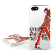 DecalGirl AIP5C-RUNWAY DecalGirl Apple iPhone 5 Hard Case - Runway Runway