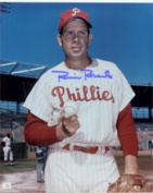 Powers Collectibles 9570 Signed Roberts Robin 8x10 Photo