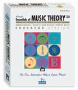 Alfred Publishing 00-20821 Essentials of Music Theory