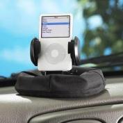 Bracketron Universal Mobile Electronics Dash-Mat Portable Dash Mount