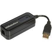 US Robotics USR5639 - 56K EXTERNAL USB DATA/FAX MODEM - V92 (WINDOWS COMPATIBLE) UK
