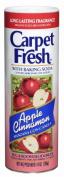 Wd-40 410ml Apple Cinnamon Rug & Room Deodorizer 27710