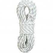 New England Ropes 440417 Km III .110cm . x 60m White