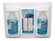 Pac-Kit 579-24-300 950ml Twin Bottle Eye Flush Station