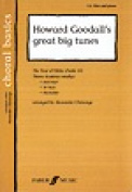 Alfred 12-0571523498 Howard Goodall s Great Big Tunes - Music Book