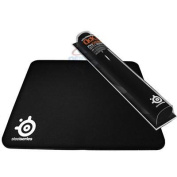 Steelseries Surface QcK Heavy XL sized Mousepad - Smooth cloth surface, Heavy thickness