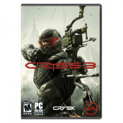 Electronic Arts 19810 Crysis 3 Limited PC