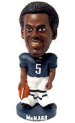 Caseys Distributing 8132923176 Philadelphia Eagles Donovan McNabb Forever Collectibles Knucklehead
