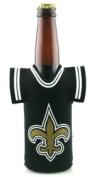 New Orleans Saints Bottle Jersey Holder