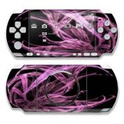 DecalGirl PSP3-EBLOSSOM PSP 3000 Skin - Energy Blossom