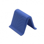 MIU France 99005 Silicone Blue Pot Handle Holder