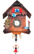 Alexander Taron 41 Wind up Chalet Clock