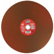 Vermont American 28045 35.6cm . High Performance Abrasive Wheels For Cutting Steel