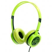 IDANCE FREE10 Portable Headphones - Green