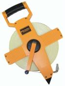 Olympia Sports TR069P Ultraglass Blade Fibreglass Measuring Tape - 60m