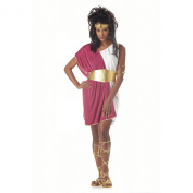 California Costumes 133307 Toga Woman Adult Costume - White - Standard One-Size