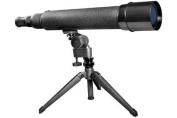 Barska Optics - Binoculars AD10780 20-60x60 Spotter SV- Angled& Rotatable- Roof- Blue Lens w - Tripod& Soft Case