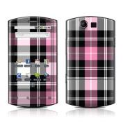 DecalGirl ALQD-PLAID-PNK Acer Liquid Skin - Pink Plaid