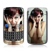 DecalGirl BB97-HPHONES BlackBerry Bold 9700 Skin - Headphones