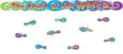 Carson Dellosa CD-210021 The Fruit Of The Spirit Mini Bb Set Gr Pack-3