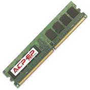 ACP-EP 1GB DDR2 SDRAM Memory Module 1GB 667MHz DDR2-667-PC2-5300 DDR2 SDRAM 240-pin DIMM AA667D2N5-2GB