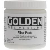 Golden 0003240-5 8oz. - 236ml - Fibre Paste