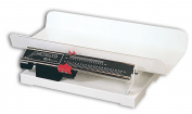 Cardinal Scale-Detecto 253 60cm . X 32cm . Tray Baby Scale Mechanical 19kg X.25 Oz