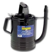 Lincoln Lubrication LING524 3.8l Flexible Spout Measuring Can