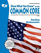 Swyk on the Common Core Gr 4, Student Workbook