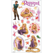Sticko 490430 Disney Classic Sticker-Rapunzel