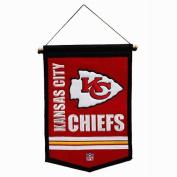 Winning Streak Sports Kansas City Chiefs Traditions Banner