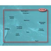 Garmin BlueChart® g2 - HXPC019R - Polynesia - microSD™/SD™
