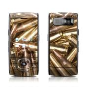 DecalGirl L295-BULLETS LG GU295 Skin - Bullets