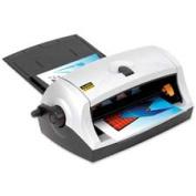 3M Commercial Office Supply Div. MMMLS960 Lamination Machine- w- 18in. L Starter Cartridge- 8-.50in.