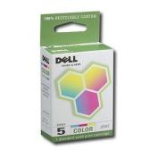 Dell J5567 Standard Yield Color Ink Cartridge