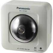 Panasonic WV-ST165 Indoor Pan-Tilting Poe Network Camera