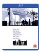 Manhattan [Regions 2,4] [Blu-ray]