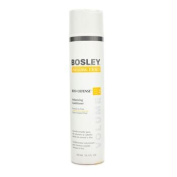 Bosley 14549326344 Professional Strength Bos Defence Volumizing Conditioner - For Normal to Fine Colour-Treated Hair - 300ml-10.1oz